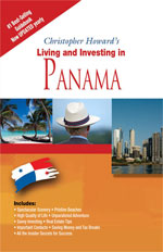 Living nd Investing in Panama