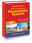 Guide to Panamanian Spanish